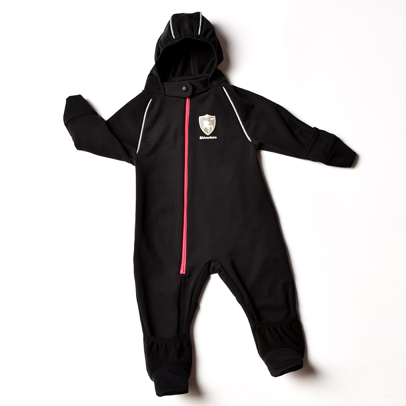 Car Seat Safe Winter Jacket Infant Toddler Bunting Snow Suit