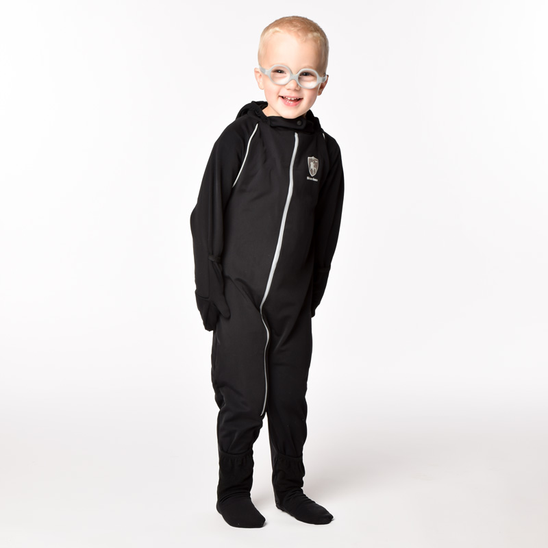 98250150e247a9 Shiverless Children's Thin Warm Winter Coat