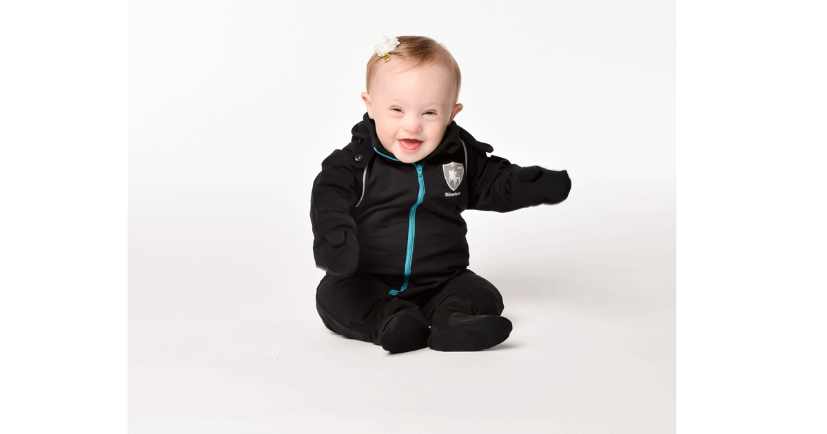 Shiverless Carseat Onesie Kids